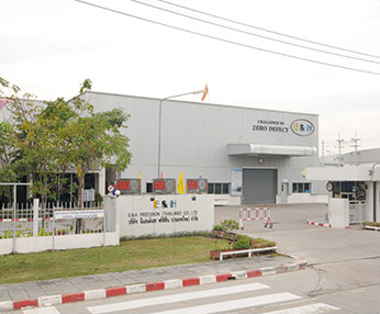 E&H Precision (Thailand) Co., Ltd.