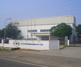 E&H Precision India Private Limited.